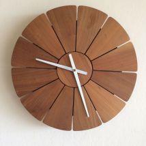Unique wall clock designs ideas 04