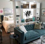 Adorable christmas living room décoration ideas 12 12