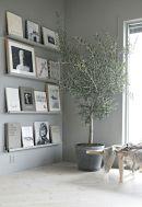 Adorable christmas living room décoration ideas 17 17