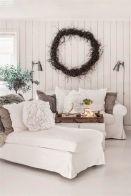 Adorable christmas living room décoration ideas 29 29