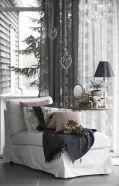 Adorable christmas living room décoration ideas 5 5