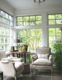 Adorable country living room design ideas 12