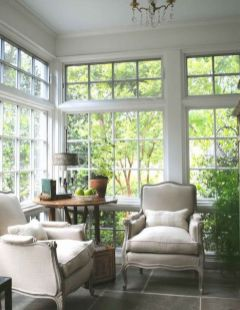 Adorable country living room design ideas 12
