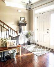Adorable country living room design ideas 13