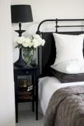 Amazing black and white bedroom ideas (2)