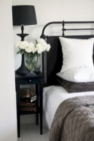 Amazing black and white bedroom ideas (2)