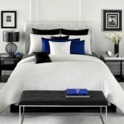 Amazing black and white bedroom ideas (8)
