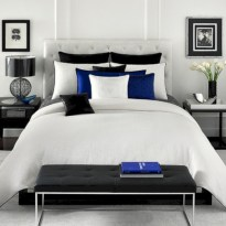 Amazing black and white bedroom ideas (8)