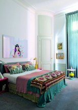 Amazing bohemian bedroom decor ideas 02