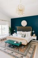Amazing bohemian bedroom decor ideas 33