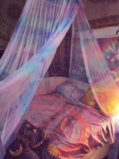 Amazing bohemian bedroom decor ideas 34