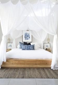 Amazing bohemian bedroom decor ideas 46