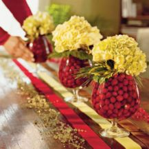 Amazing christmas centerpieces ideas you will love 15 15