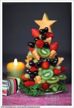 Amazing christmas centerpieces ideas you will love 21 21