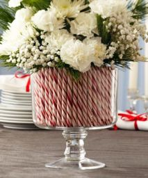 Amazing christmas centerpieces ideas you will love 24 24