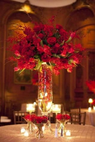 Amazing christmas centerpieces ideas you will love 30 30