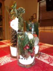 Amazing christmas centerpieces ideas you will love 32 32