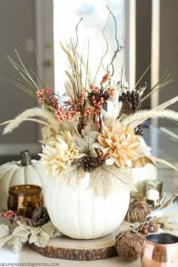 Amazing christmas centerpieces ideas you will love 36 36