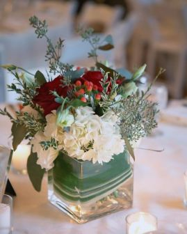 Amazing christmas centerpieces ideas you will love 37 37
