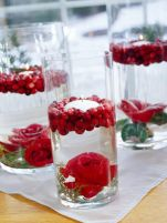 Amazing christmas centerpieces ideas you will love 40 40