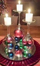Amazing christmas centerpieces ideas you will love 47 47