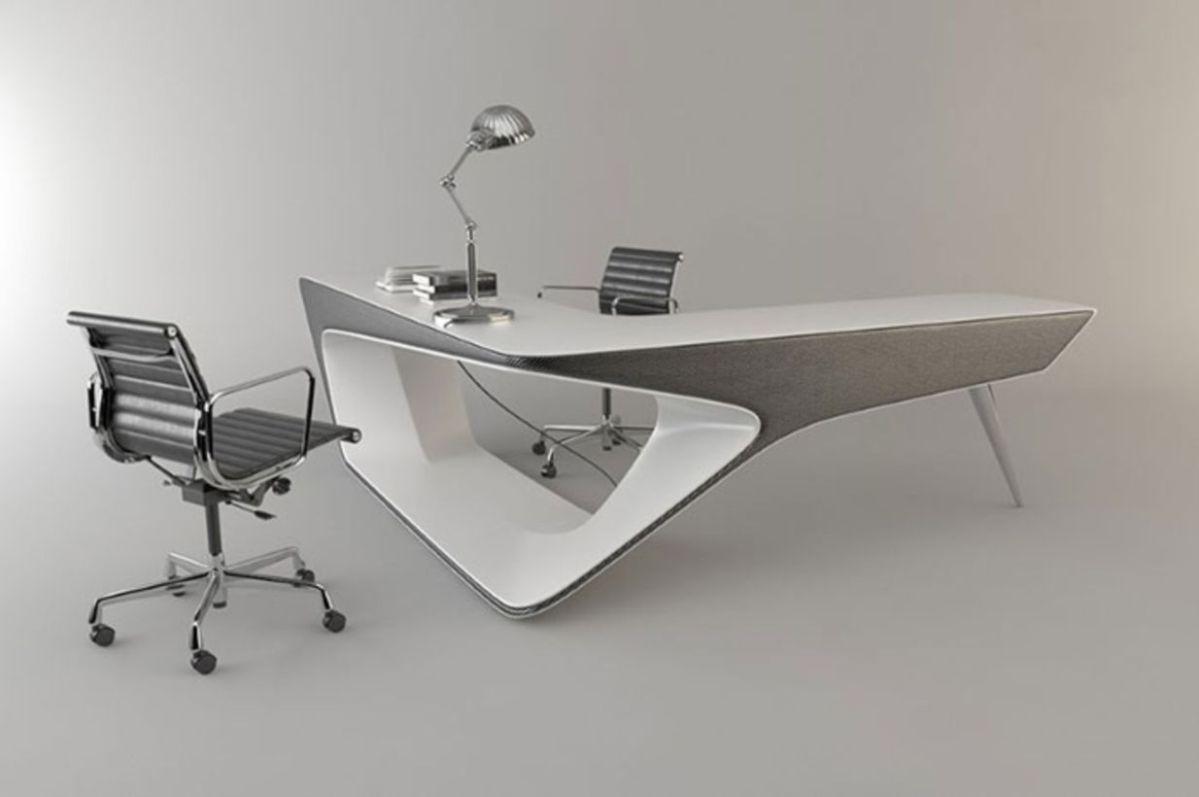 Amazing futuristic furniture that beyond imagination (12)