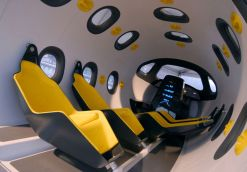 Amazing futuristic furniture that beyond imagination (31)