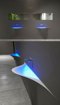 Amazing futuristic furniture that beyond imagination (51)