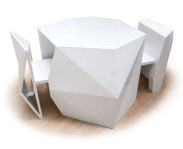 Amazing futuristic furniture that beyond imagination (53)