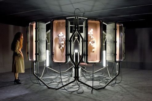 Amazing futuristic furniture that beyond imagination (58)