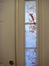 Amazing halloween window decoration ideas 08
