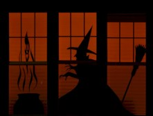 Amazing halloween window decoration ideas 25