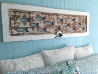 Antique and unique bedroom decorating ideas 40