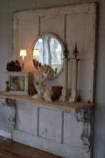 Antique and unique bedroom decorating ideas 43