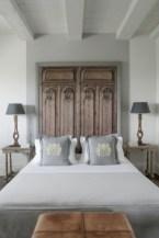 Antique and unique bedroom decorating ideas 52