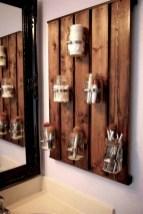 Awesome diy organization bathroom ideas you should try (30)