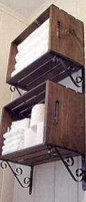 Awesome diy organization bathroom ideas you should try (41)