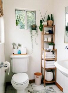 Awesome diy organization bathroom ideas you should try (43)