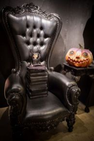 Awesome halloween indoor decoration ideas 38 38