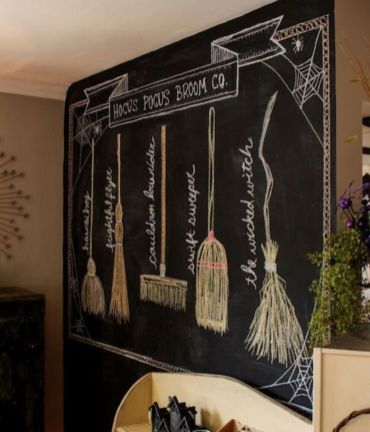 Awesome halloween indoor decoration ideas 50 50