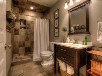 51 Bathroom Decoration Ideas for Teen Girls - Round Decor