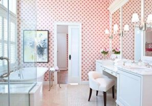Bathroom decoration ideas for teen girls (14)