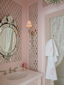 Bathroom decoration ideas for teen girls (25)