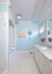 Bathroom decoration ideas for teen girls (41)