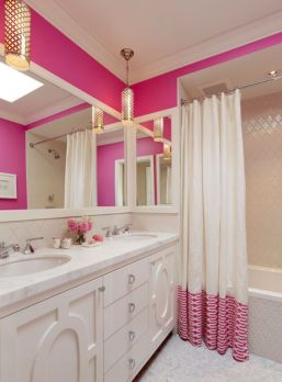 Bathroom decoration ideas for teen girls (5)