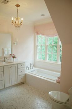 Bathroom decoration ideas for teen girls (7)