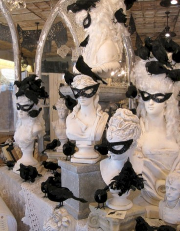 Beautiful ideas for elegant black and white halloween 40
