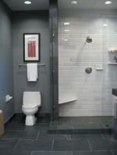 Beautiful subway tile bathroom remodel and renovation (1)