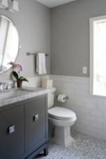 Beautiful subway tile bathroom remodel and renovation (3)