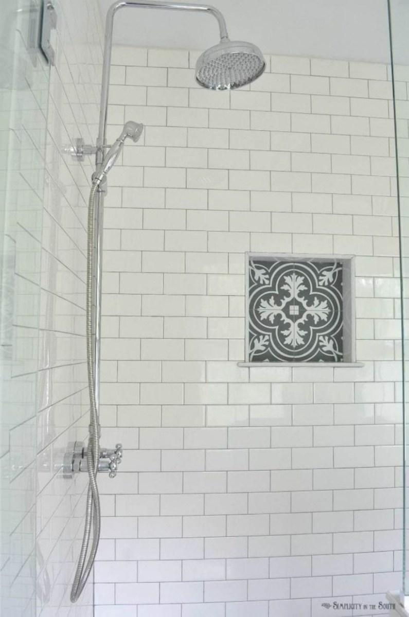 Beautiful subway tile bathroom remodel and renovation (44)